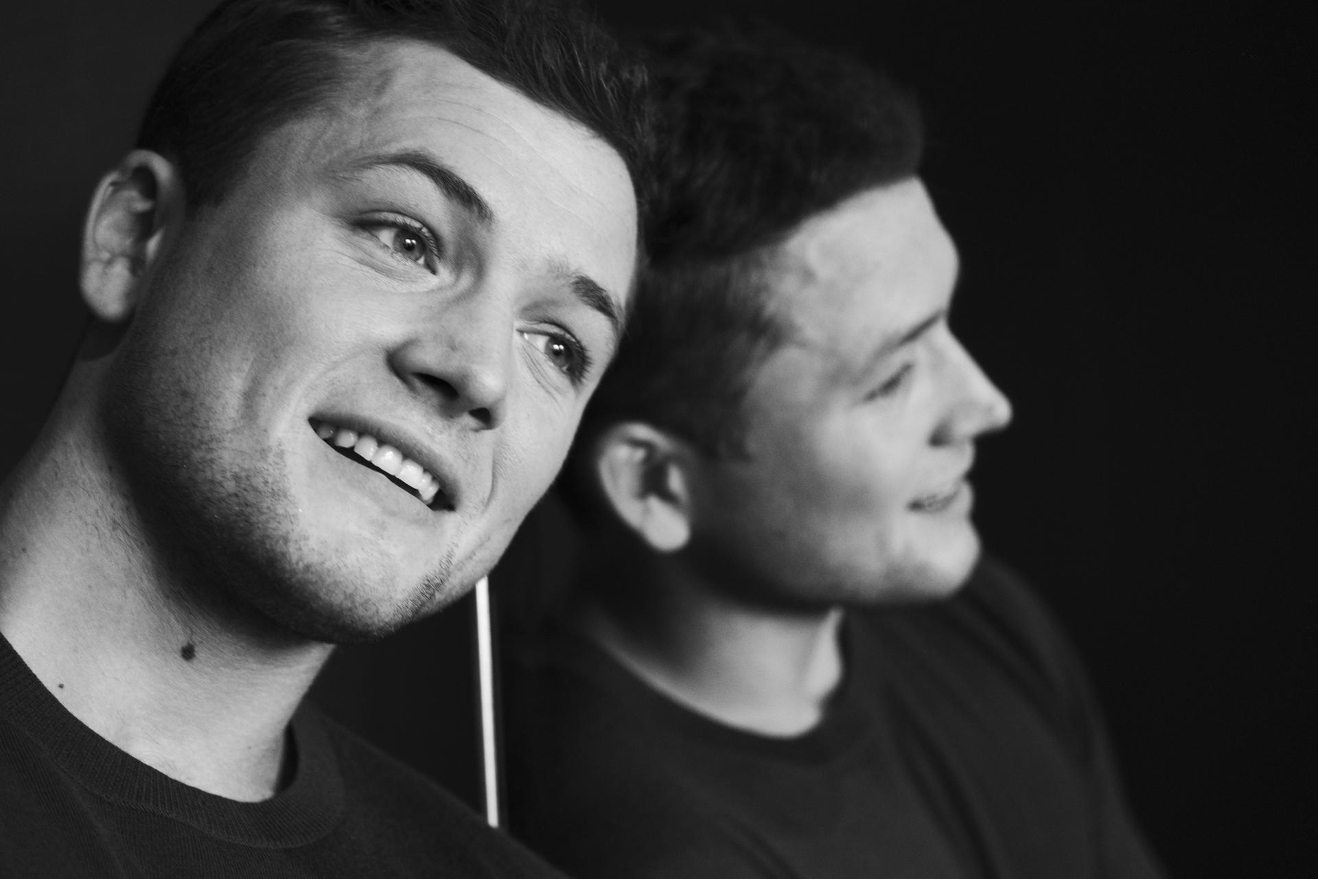 """The Picture Journal"" Festival Diary: Taron Egerton"